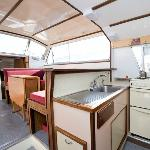 boat picture Opal Gem 1 3